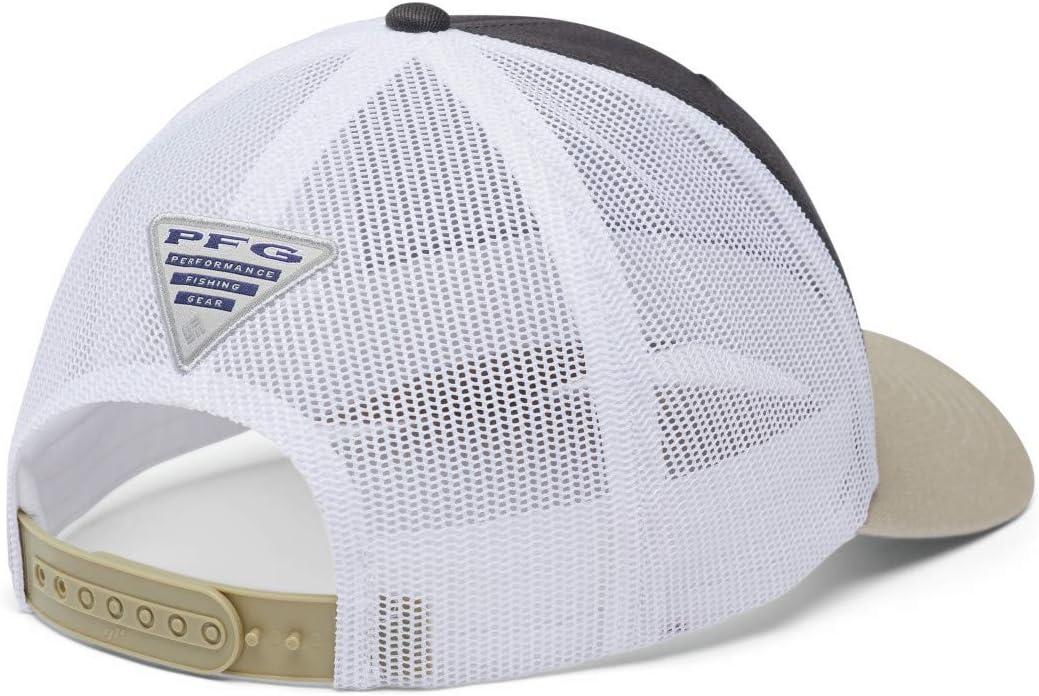 Columbia PFG Slack Tide ll Flexfit Fitted Ball Cap in Vivid BLUE L//XL 7-7 3//4