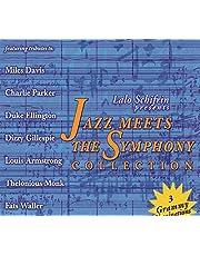 Jazz Meets The Symphony #5 [Boxed Set]