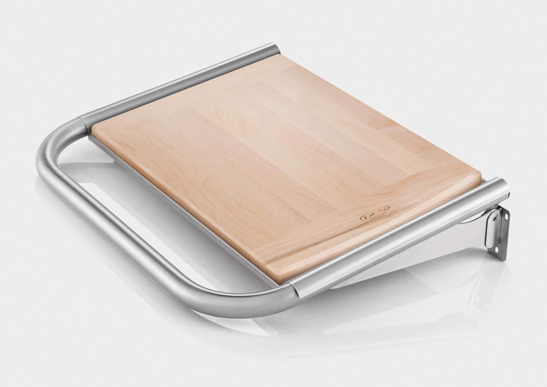 DCS Side Shelf Insert for CAD Cart (71197) (AP-CBB), Bamboo by DCS