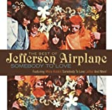Somebody to Love: Best of by JEFFERSON AIRPLANE (2004-04-01)