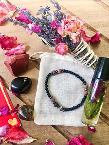 Root Chakra Bundle/Crystal Set/Gift Set
