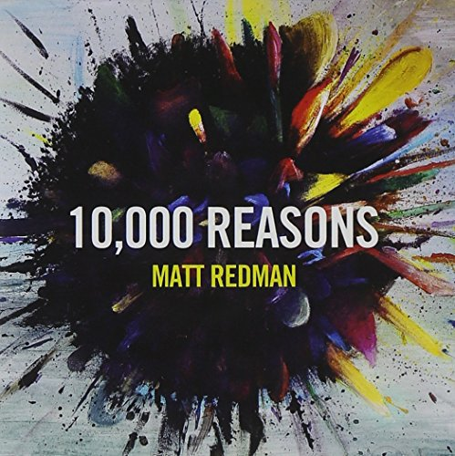 10,000 Reasons by Capitol Christian Distribution