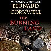 The Burning Land: The Saxon Chronicles, Book 5 | Bernard Cornwell