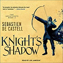 Knight's Shadow: Greatcoats Series, Book 2