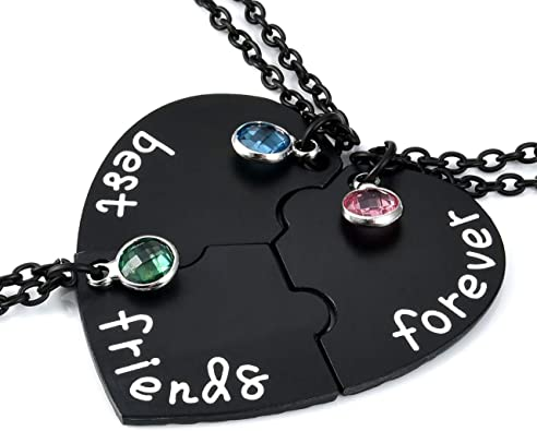 Friendshiphis and hers necklaces