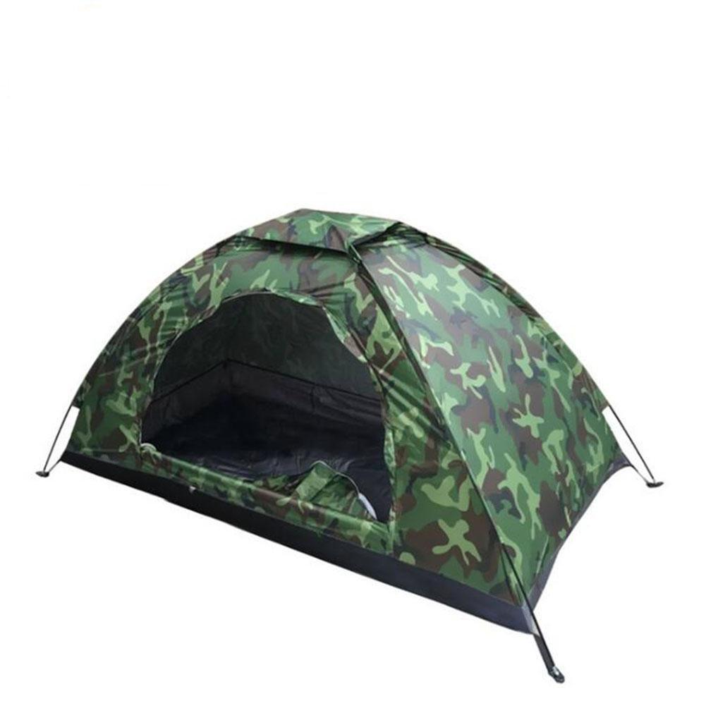 Tenda Da Campeggio All'Aperto Per Tenda Da Campeggio Con Tenda Mimetica