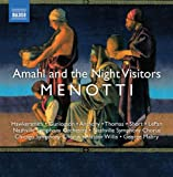 Menotti: Amahl and the Night Visitors; My Christmas