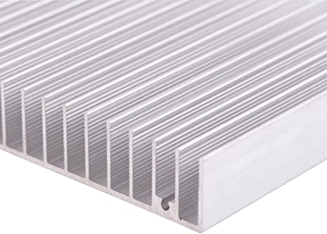 D DOLITY Cooling Fin Heatsink for CPU/IC LED/Transistor ...