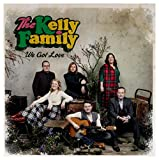 Kelly Family: We Got Love [CD]