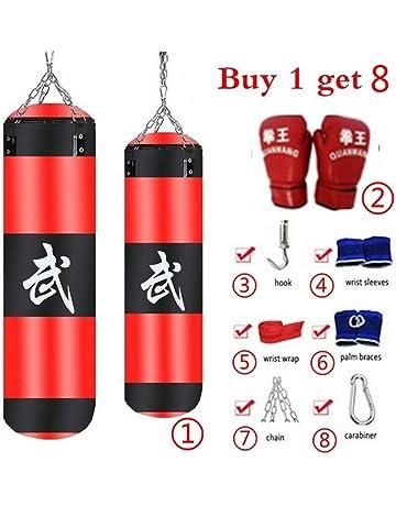 Sold Un-filled Punching Bag 3ft Takashi Boxing Punch Strike Kick Bag Home Use