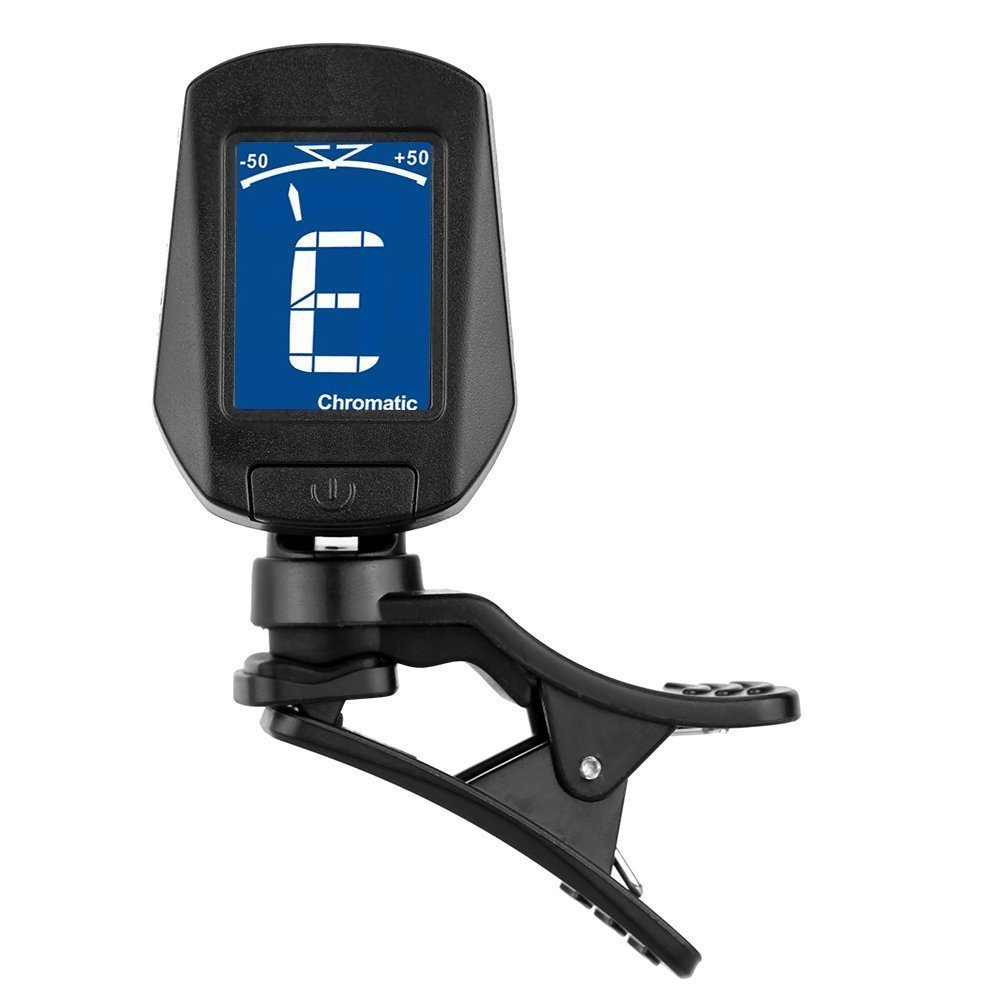 NeeGo Clip-On Digital Guitar Tuner