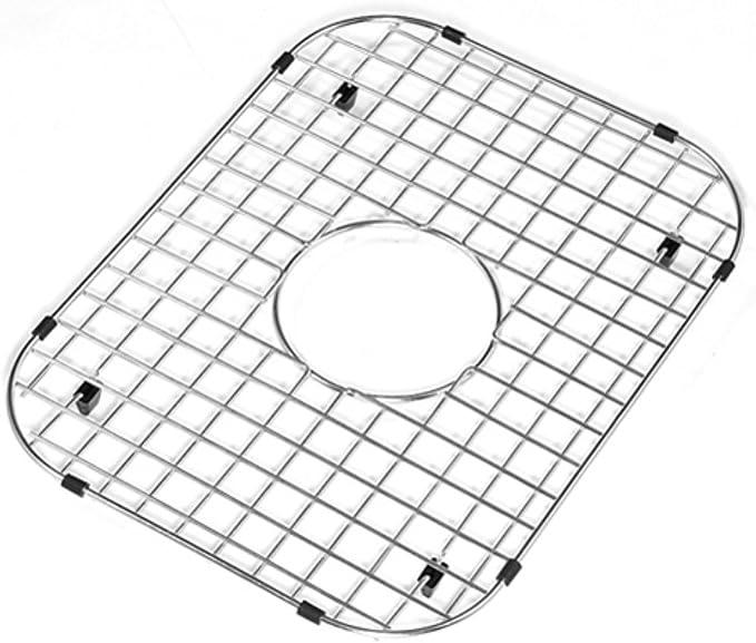 Houzer Bg 3400 Wirecraft Kitchen Sink Bottom Grid 12 Inch By 15 75 Inch Sink Strainers Amazon Com
