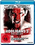 Hooligans 3 - Never Back Down [Blu-ray]