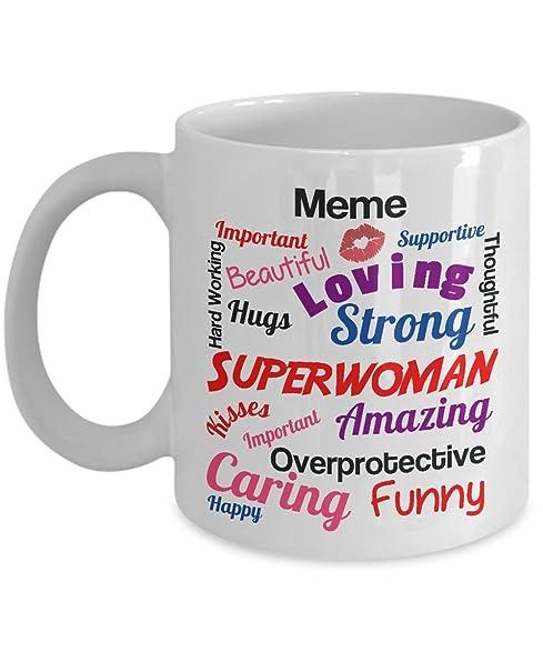 Amazon Com Announcing Meme Coffee Mug Beautiful Gift Guaranteed To