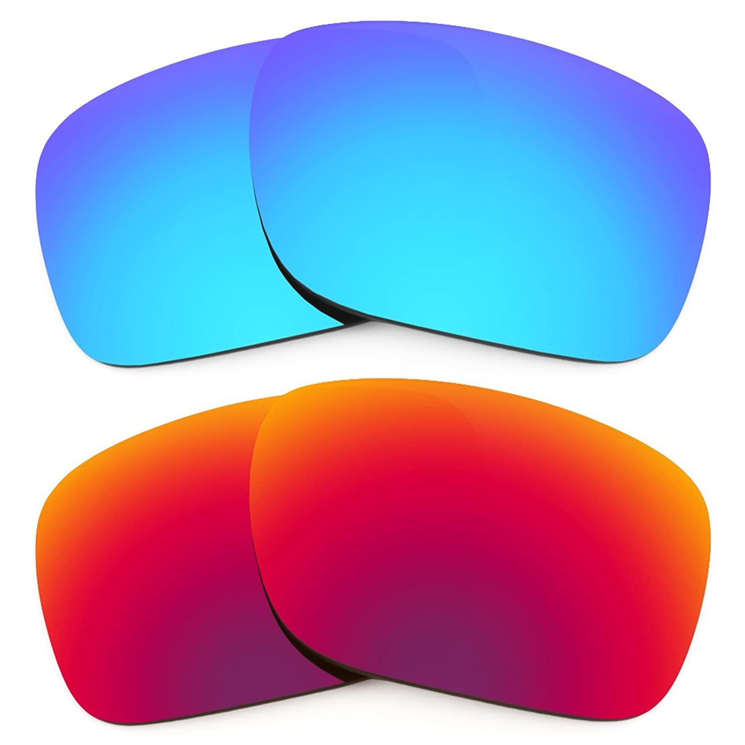 dda1594cbcc Amazon.com  Revant Replacement Lenses for Oakley Holbrook 2 Pair Combo Pack  K005  Shoes
