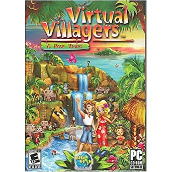 virtual villager free download