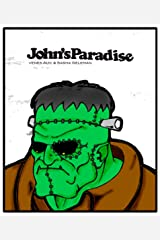 John's Paradise 2: Flu Shot Kindle Edition
