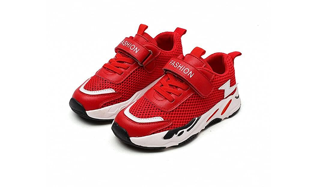F1rst Rate Kids Shoes Outdoor Adventure Athletic Sneakers for Boys