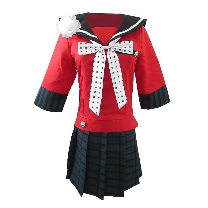 Amazon.com: Harukawa Maki - Disfraz de uniforme de marinero ...