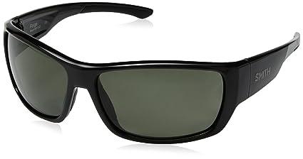 771659a1f92 Amazon.com  Smith Forge Carbonic Polarized Sunglasses