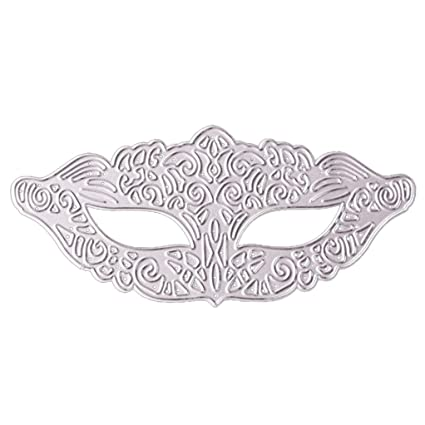 Stencil ZTY66 Metal Party Mask Cutting Dies Template DIY Mould For Scrapbook Album
