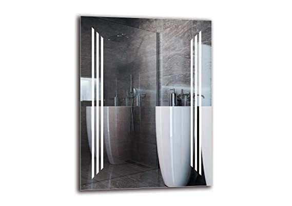 Badspiegel Mit Led Beleuchtung Led Spiegel Premium Arttor