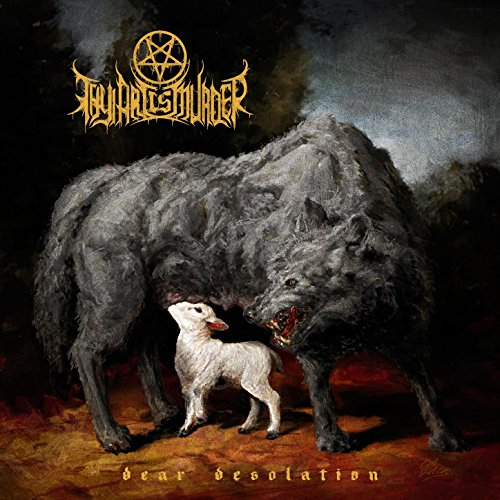 Dear Desolation [Explicit]
