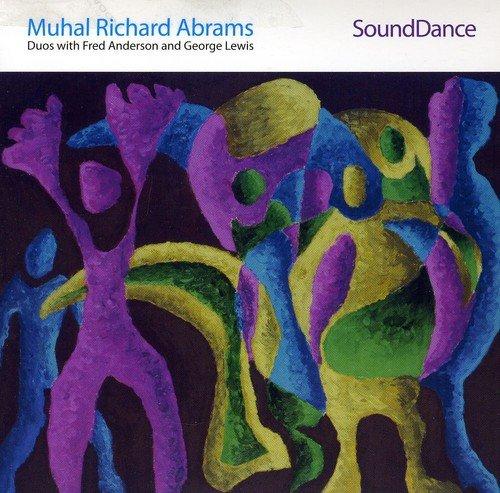 CD : Muhal Richard Abrams - Sounddance (2PC)