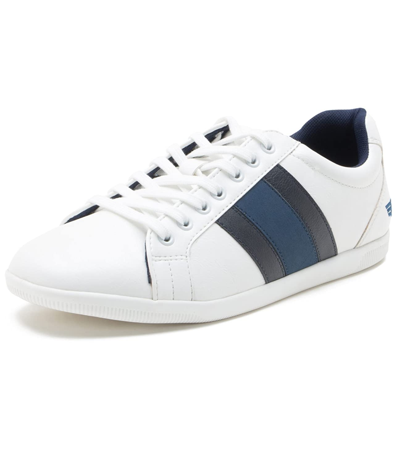 Red Tape Men's White Sneakers