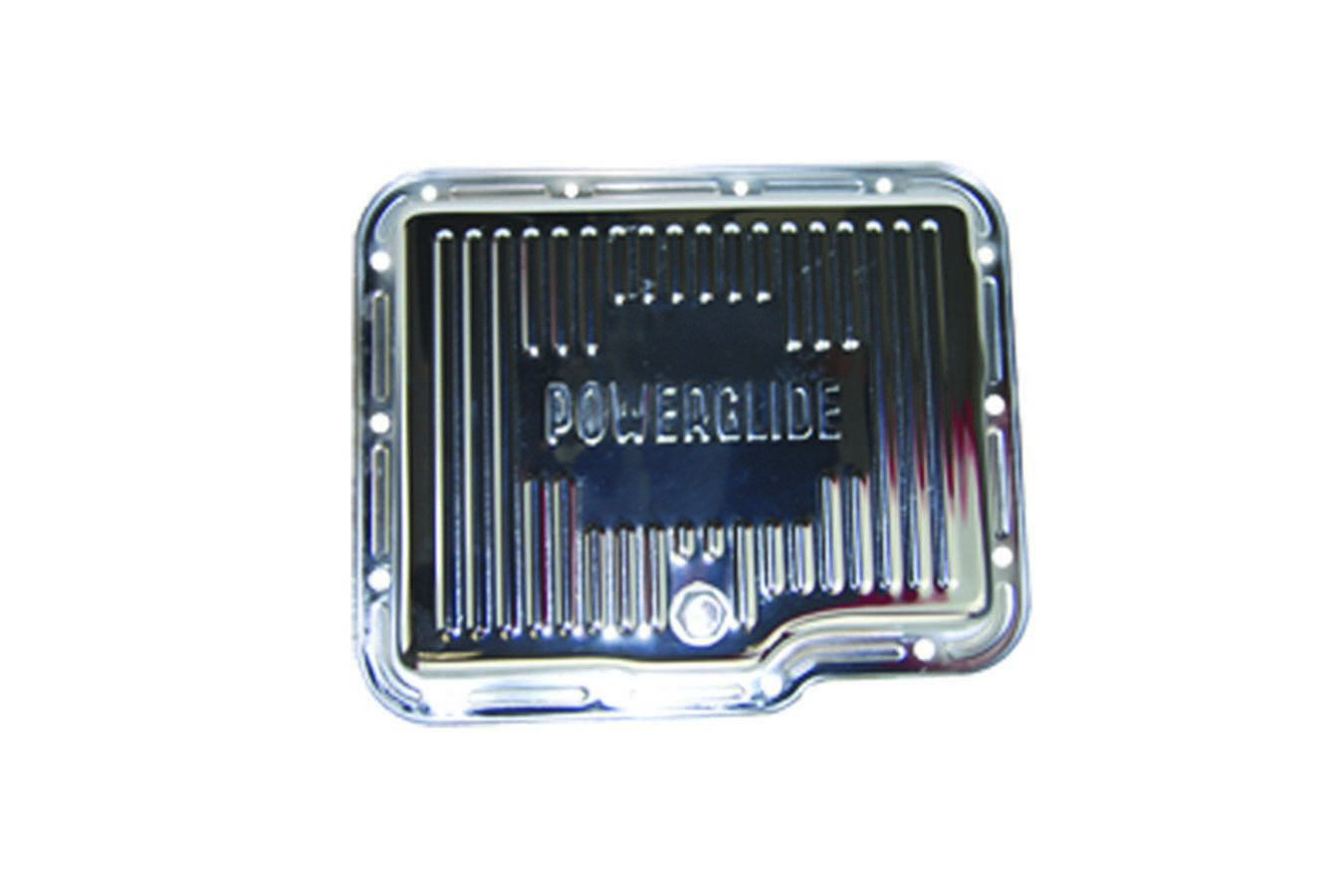 SPC Performance 7602 Powerglide Transmission Pan Specialty Products Company