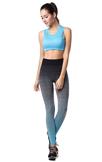 Amazon.com : Zytho(TM) 2016 Workout Sport Yoga Clothing ...