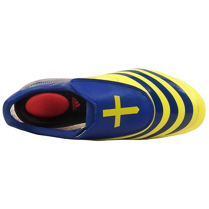 premium selection fe4d5 41f05 Amazon.com  adidas F50.8 Tunit 16 Cleat Kit  Shoes