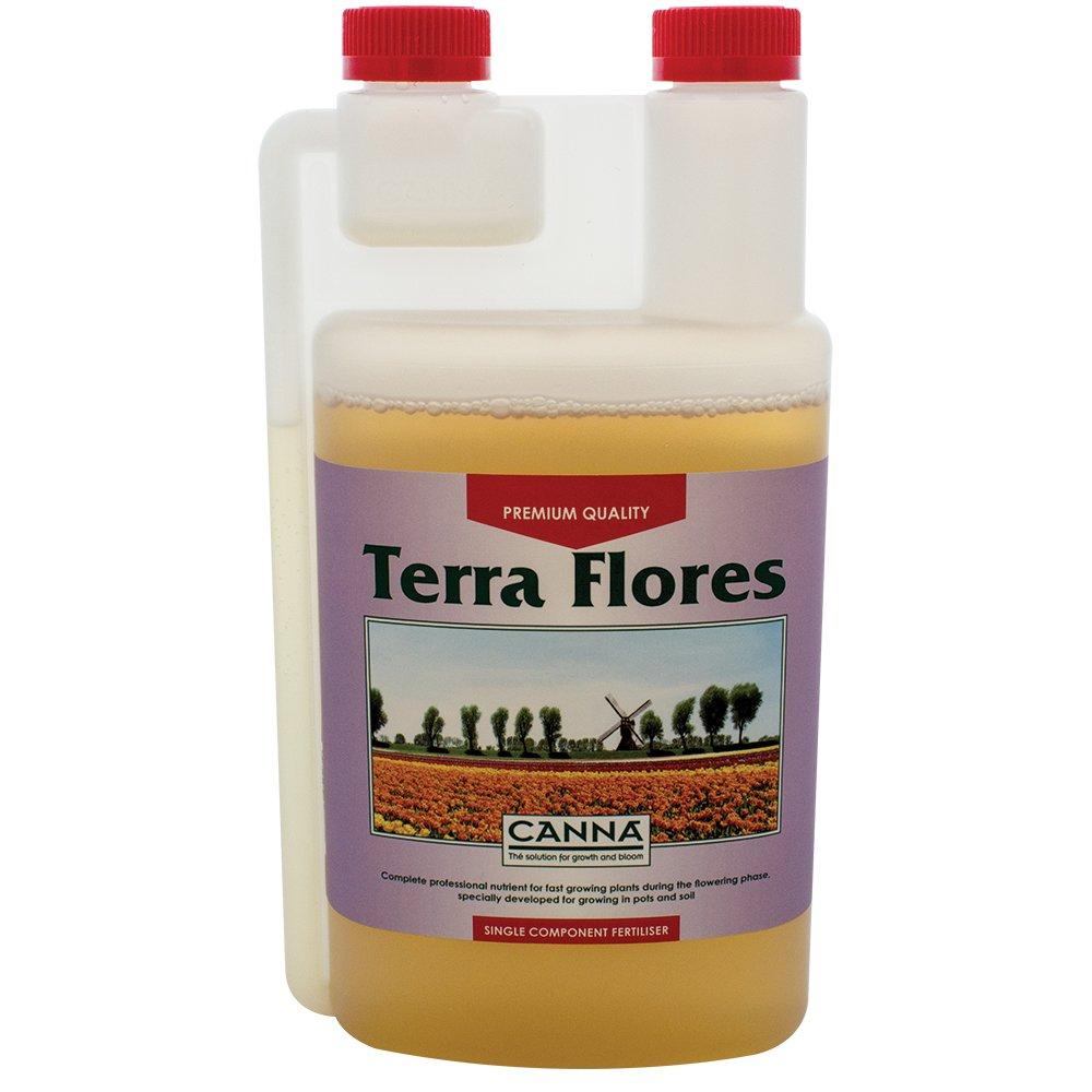 Canna 05-205-065 1L Terra Flores Hydrogarden