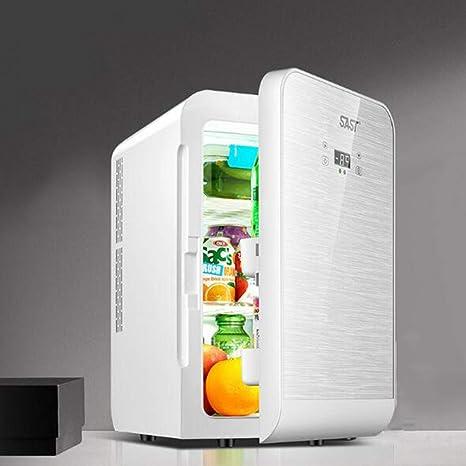 Mini Nevera 20L   Refrigerador De Sobremesa para Habitaciones con ...