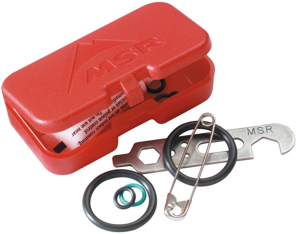 MSR Annual Maintenance Kit - Jahreswartungskit Cascade Designs 040818118146