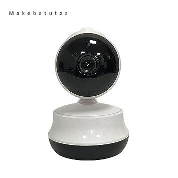 makeb atutes Cámara IP Outdoor PTZ Security Cámara con visión diurna y nocturna/de dos