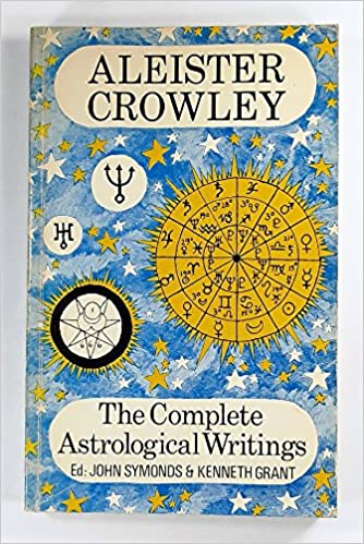 aleister crowley astrology