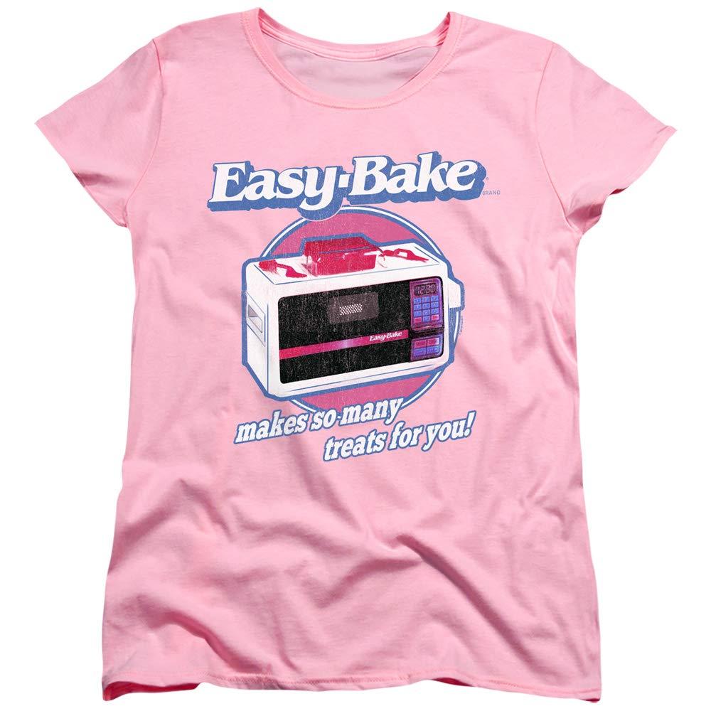 Easy Bake Oven Treats Women's T Shirt