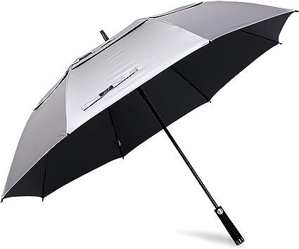 DOENR Compact Travel Umbrella Colorful Line Sun and Rain Auto Open Close Umbrellas Windproof UV Protection Umbrella