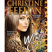 Wild Cat | Christine Feehan