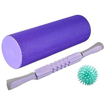 Foam Roller For Deep Tissue Muscle Massage,Bola Masaje ...