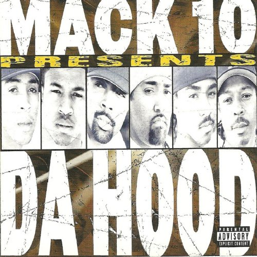 The Hood [Explicit]