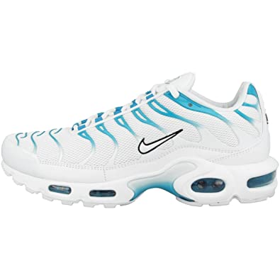 NIKE Männlich Air Max Plus Sneaker Low: Amazon.de: Schuhe ...