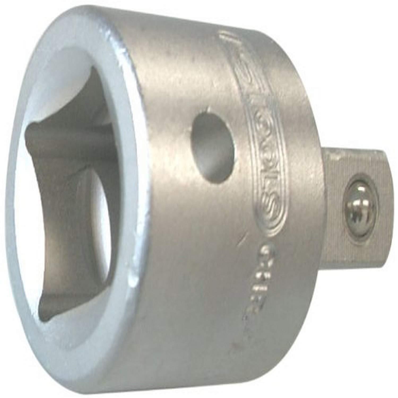 KS Tools 911.3412 Adaptador de 3//4F x 1//2 M