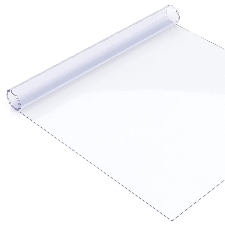 ANRO Tischdecke Tischdecke Tischdecke Tischfolie Schutzfolie Tischschutz Auflage 2mm dick matt 100x210cm B01N7VXNHU Tischdecken 9d4f7a