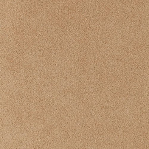 Genuine Ultrasuede ST (Soft) 44-45 Wide Fabric by the Yard #351 Camel