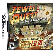 Jewel Quest: Solitare Trio [E]
