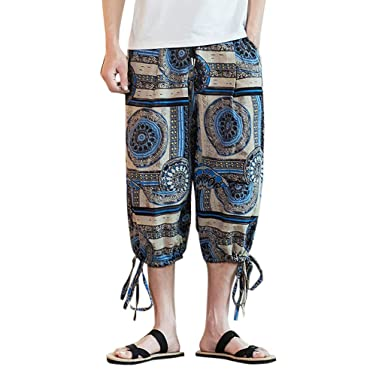 Pantalones De Senderismo para Hombre Pantalon 2019 Pantalones con ...