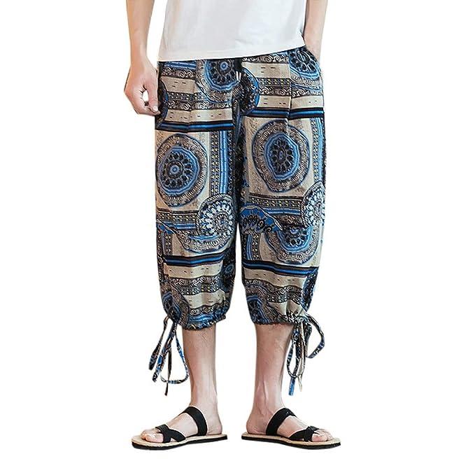 Pantalones De Senderismo para Hombre Pantalon 2019 ...