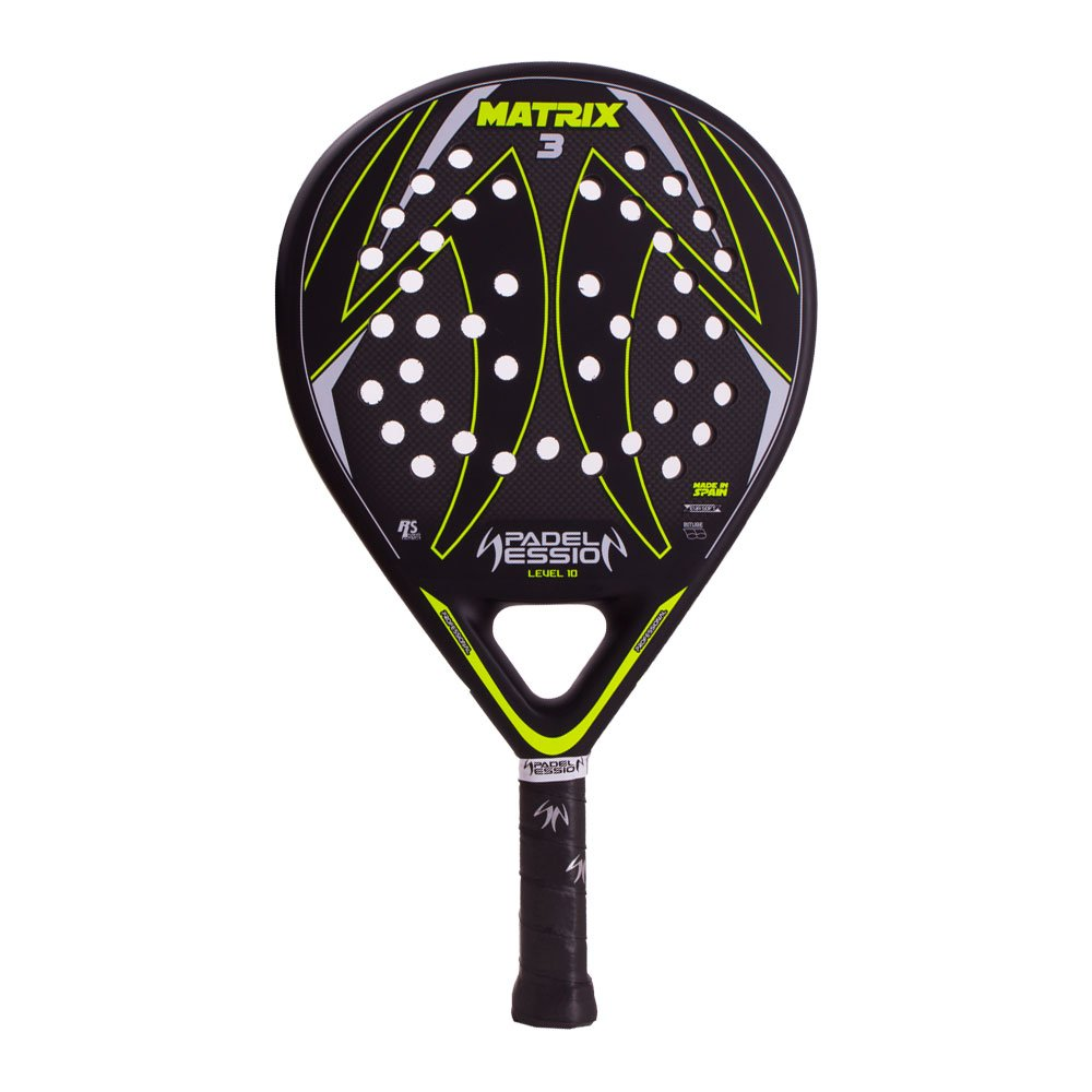 PADEL SESSION MATRIX 3: Amazon.es: Deportes y aire libre